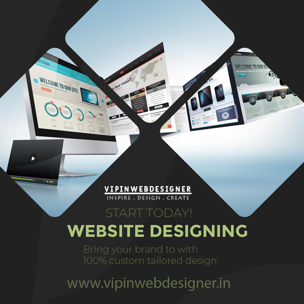website designer noida