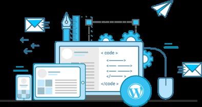Professional Website Design Company India